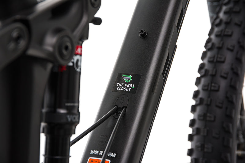 "Trek Fuel EX 8 Plus Mountain Bike - 2019, 19.5"" sticker"