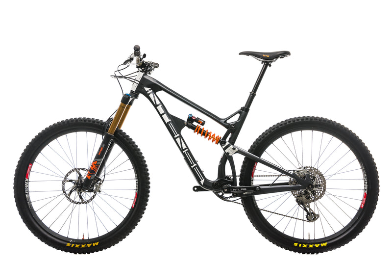 Intense Carbine C29 Mountain Bike - 2018, Large non-drive side