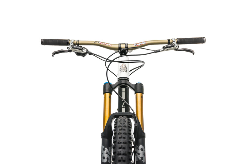 Intense Carbine C29 Mountain Bike - 2018, Large crank