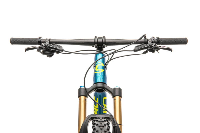 Cannondale Trigger 1 Mountain Bike - 2018, X-Large crank