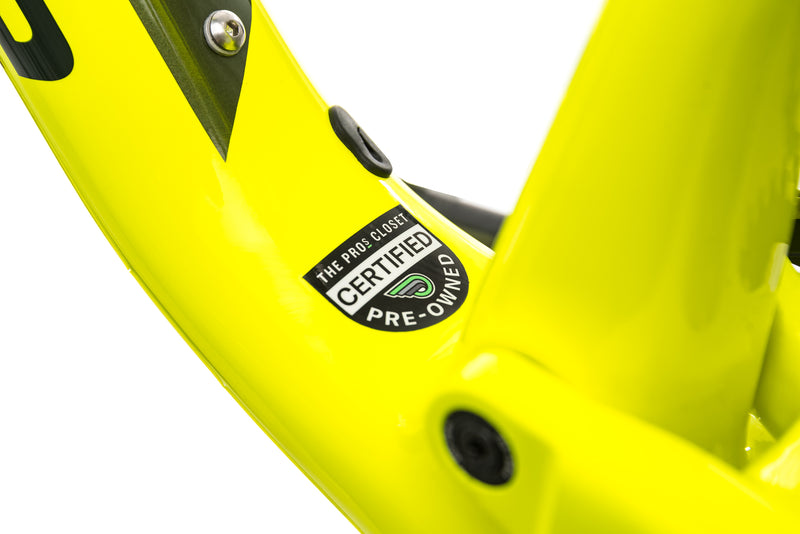 Cannondale Scalpel-Si World Cup Hi-MOD - 2019, Small sticker