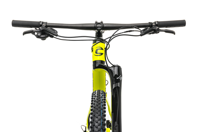 Cannondale Scalpel-Si World Cup Hi-MOD - 2019, Small crank
