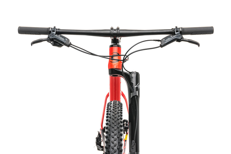 2019 Cannondale F-Si Carbon 3 Mountain Bike - 2019, Small cockpit