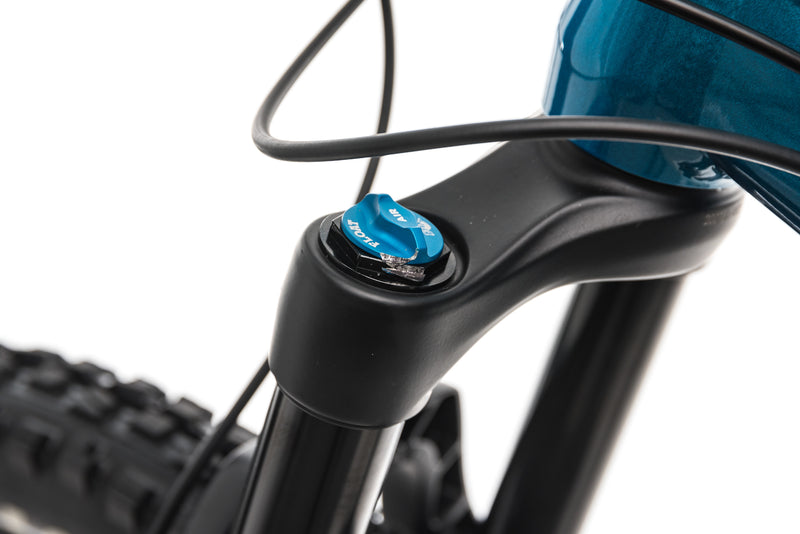 Cannondale Habit 4 Mountain Bike - 2019, Small detail 3