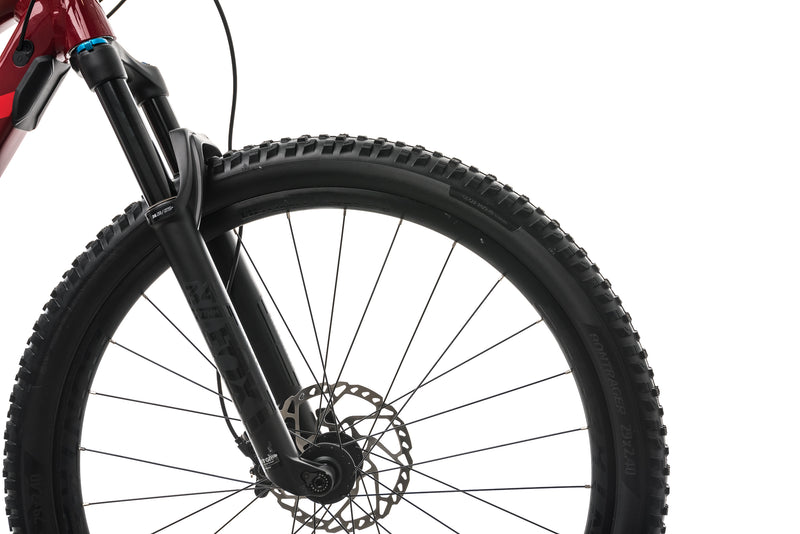 "Trek Fuel EX 8 Mountain Bike - 2019, 18.5"" cockpit"