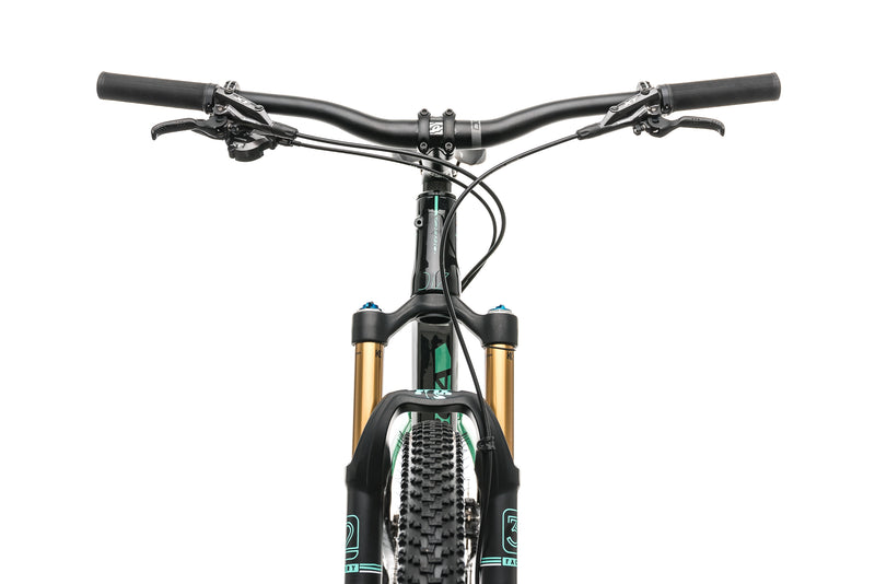 Orbea Oiz 29 M20 Mountain Bike - 2017, Large crank