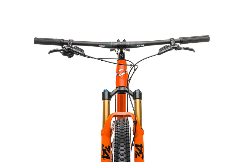 Niner RKT 9 RDO 4-Star Mountain Bike - 2019, X-Large crank