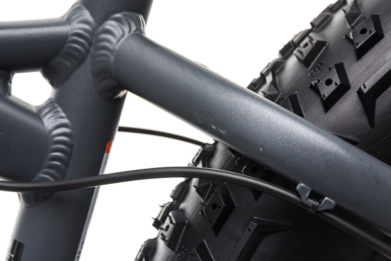 Salsa Mukluk Fat Bike - 2020, Small detail 1