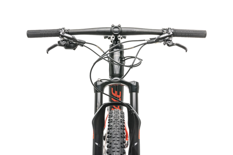 Cannondale Scalpel-Si Carbon 2 Mountain Bike - 2018, Large crank