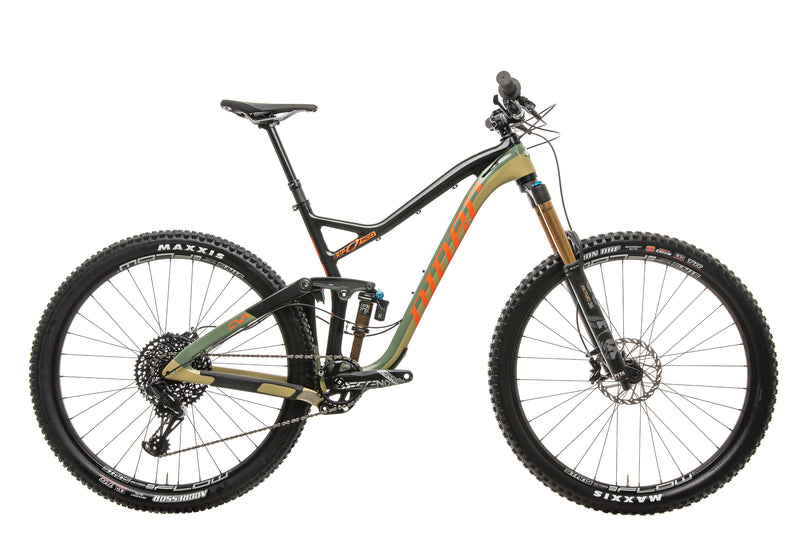 Niner RIP 9 RDO 3-Star Mountain Bike - 2018, Large drive side