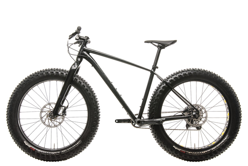 Specialized Fatboy Fat Bike - 2019, Large non-drive side