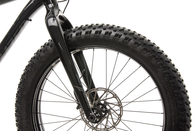 Specialized Fatboy Fat Bike - 2019, Large front wheel