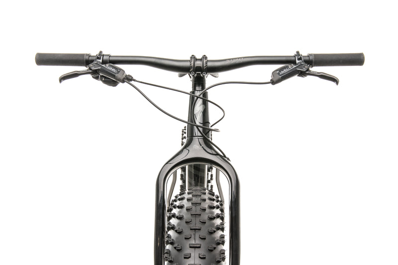 Specialized Fatboy Fat Bike - 2019, Large cockpit