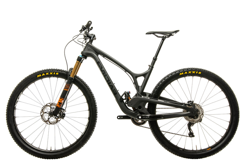 Evil The Following Mountain Bike - Medium non-drive side