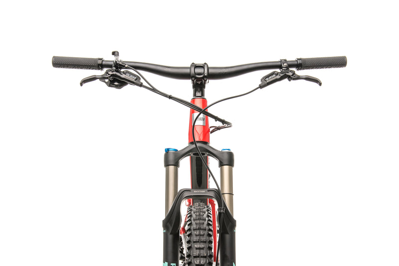 Santa Cruz 5010 S Mountain Bike - 2017, Medium crank