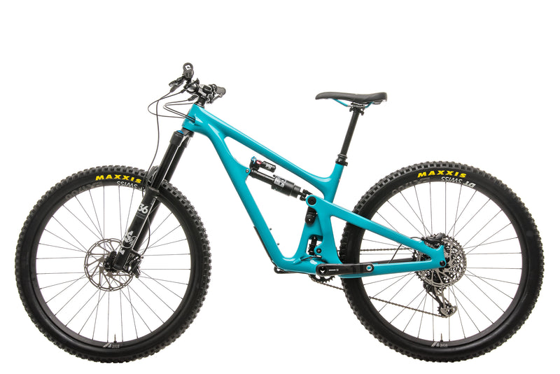 Yeti SB150 C2 Mountain Bike - 2020, Medium non-drive side