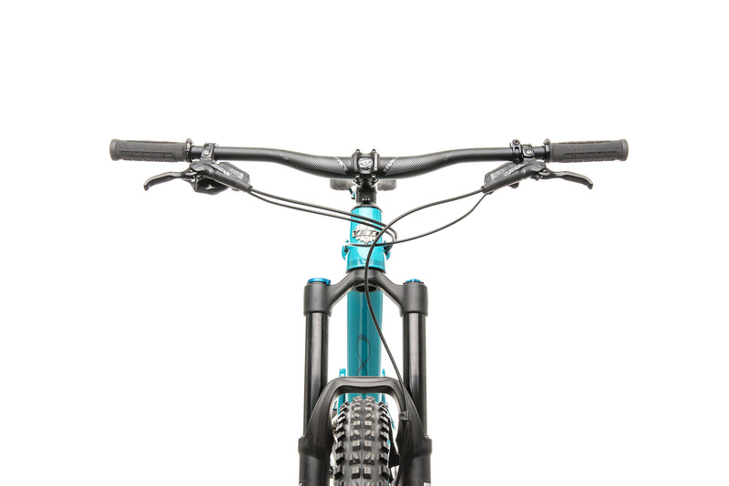 Yeti SB150 C2 Mountain Bike - 2020, Medium crank