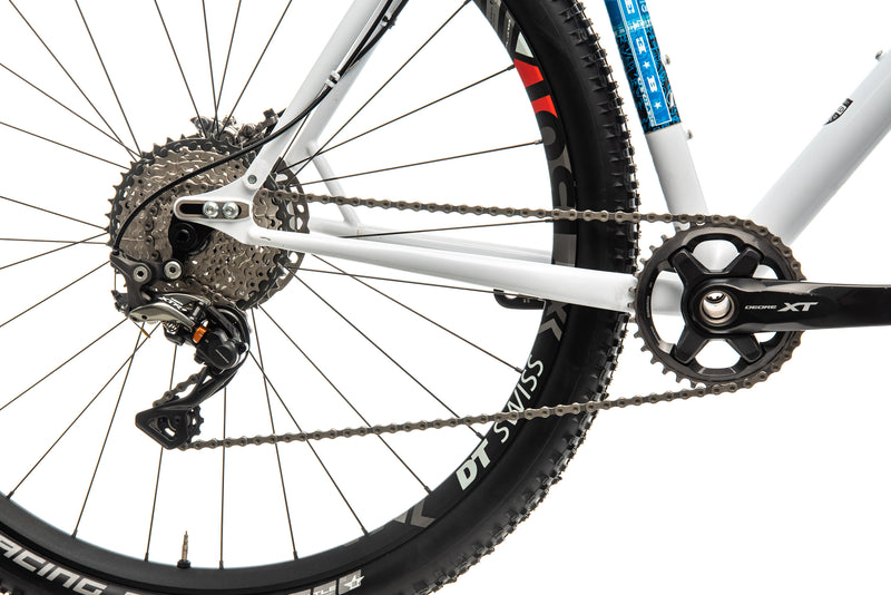 Reeb Cycles Dikyelous Mountain Bike - 2015, X-Large drivetrain
