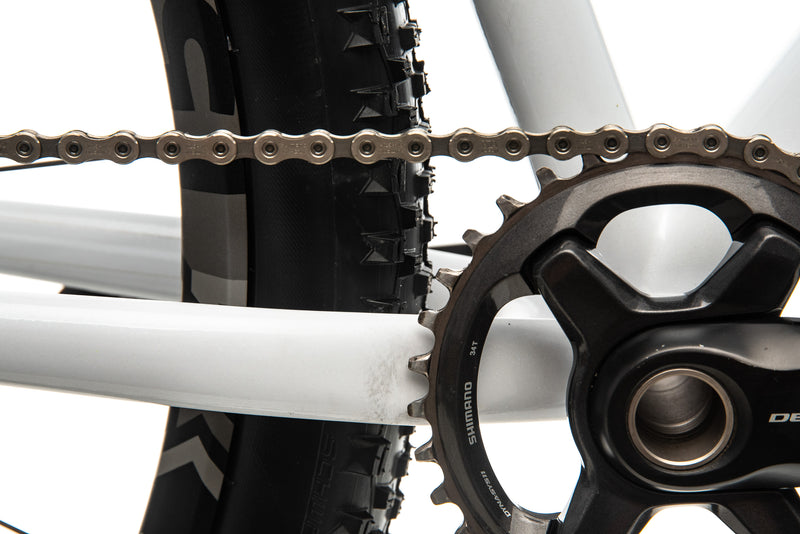 Reeb Cycles Dikyelous Mountain Bike - 2015, X-Large detail 1