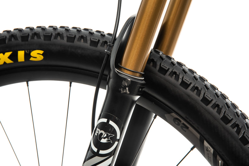 Reeb Cycles Dikyelous Mountain Bike - 2015, X-Large detail 2