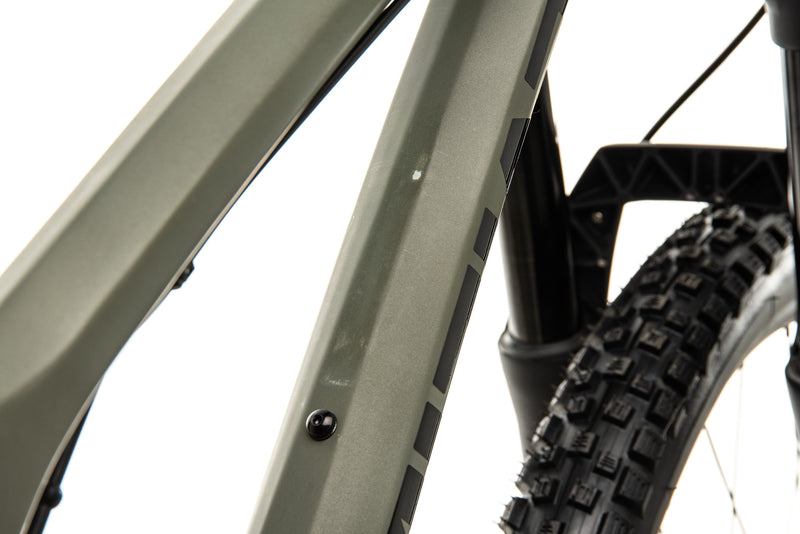 Evil The Following MB Mountain Bike - Small detail 2
