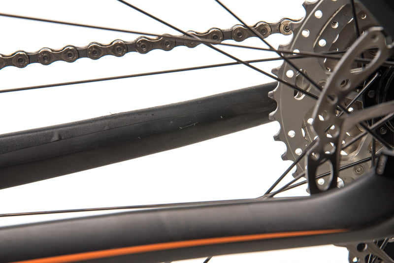 "Kona King Kahuna Mountain Bike - 2015, 20"" detail 3"