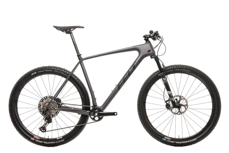 Felt Doctrine Advanced XT Mountain Bike - 2020, X-Large drive side