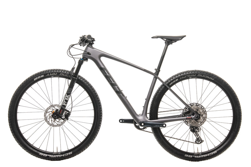 Felt Doctrine Advanced SLX Mountain Bike - 2020, Medium non-drive side