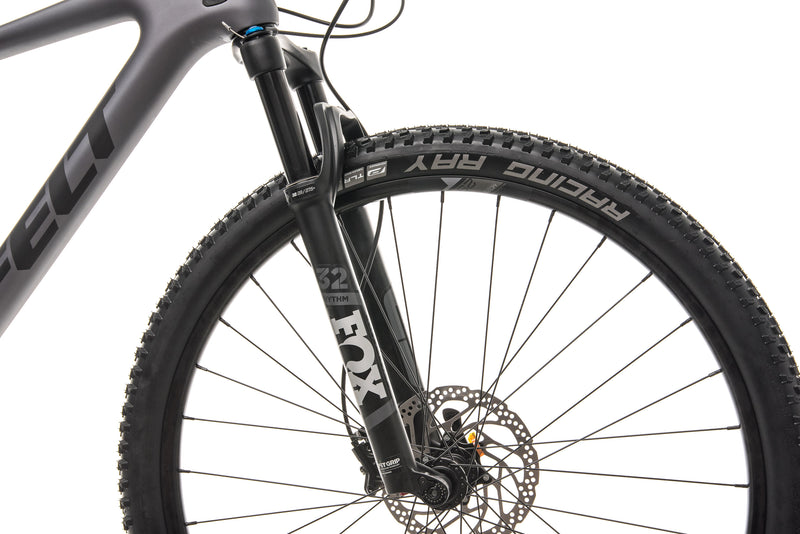 Felt Doctrine Advanced SLX Mountain Bike - 2020, Medium front wheel