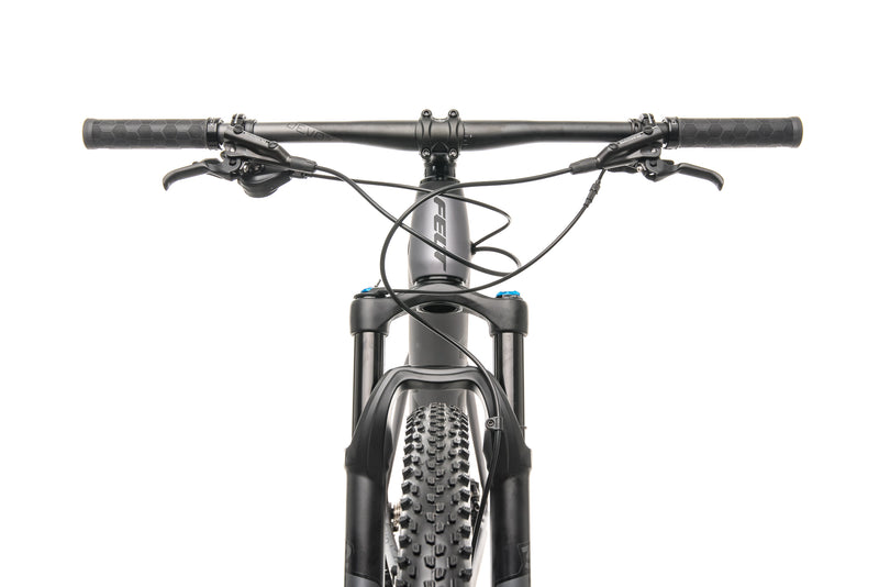 Felt Doctrine Advanced SLX Mountain Bike - 2020, Medium cockpit