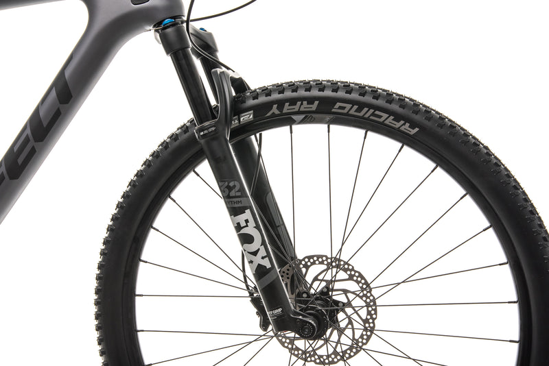 "Felt Doctrine Advanced SLX Mountain Bike - 2020, 22"" front wheel"