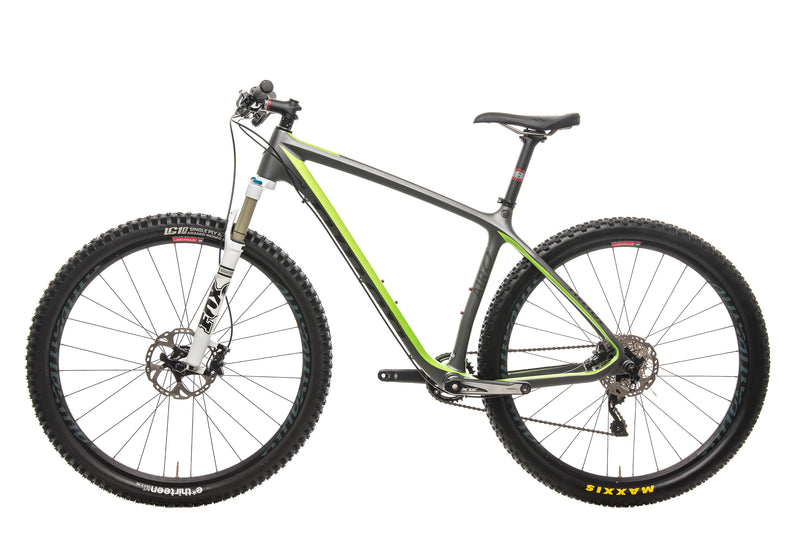 Niner Air 9 Carbon Mountain Bike - 2015, Large non-drive side
