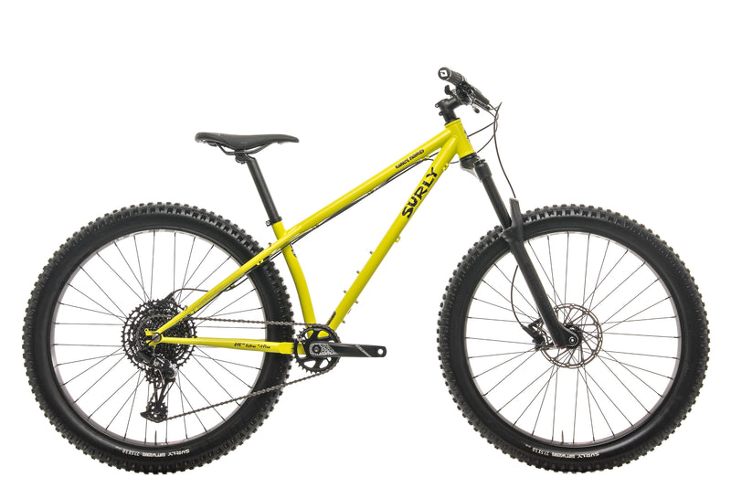 Surly Karate Monkey Mountain Bike - 2019, Small drive side