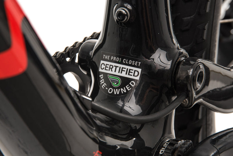 Specialized S-Works Epic Mens Mountain Bike - 2019, X-large sticker