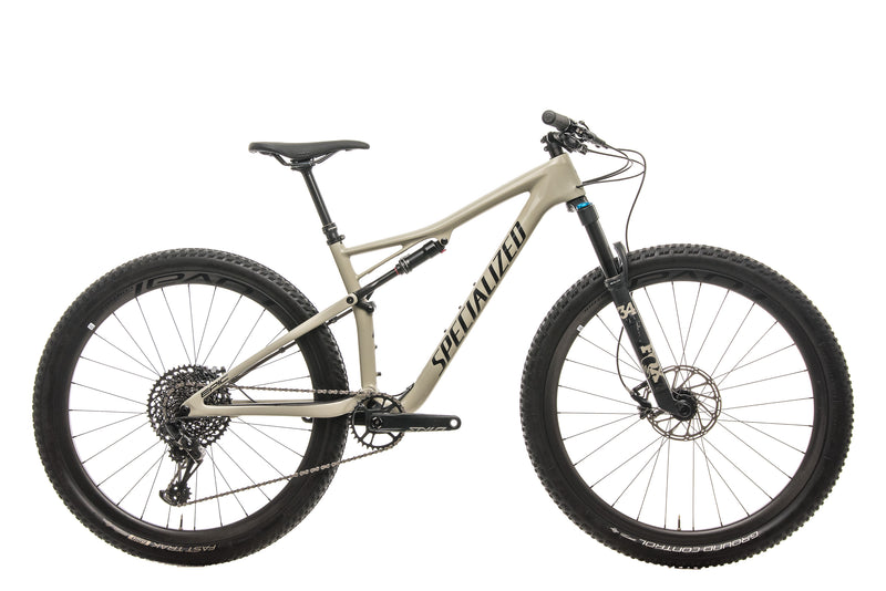 Specialized Epic Expert EVO Mountain Bike - 2019, Medium drive side