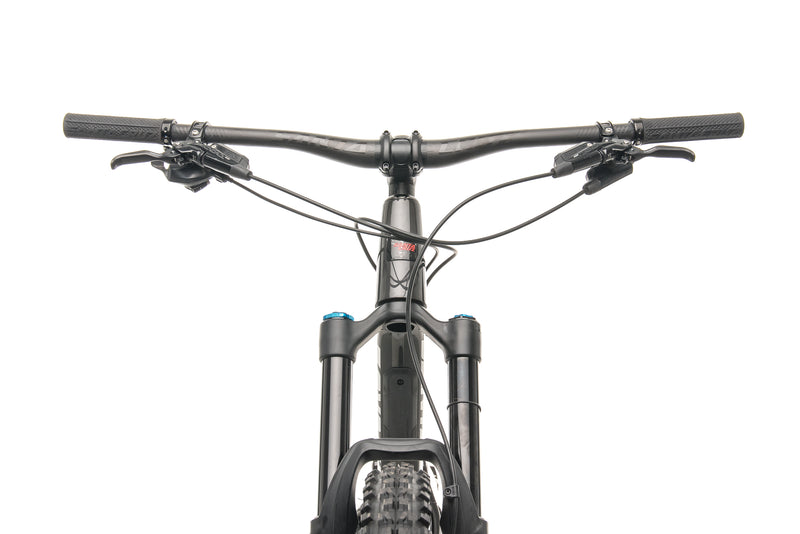 Santa Cruz Nomad CC X01 Mountain Bike - 2020, X-Large crank