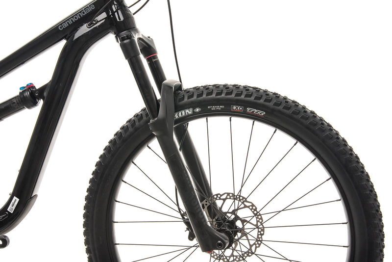 Cannondale Bad Habit 2 Mountain Bike - 2019, Small crank
