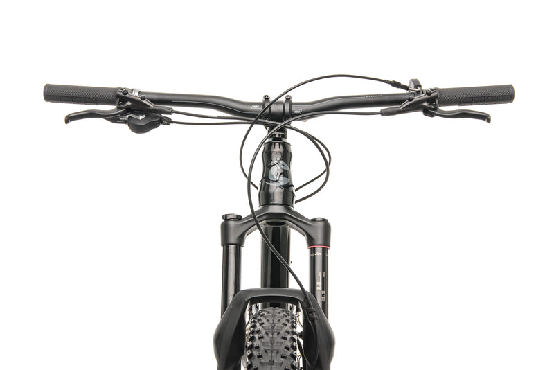 Cannondale Bad Habit 2 Mountain Bike - 2019, Small detail 1