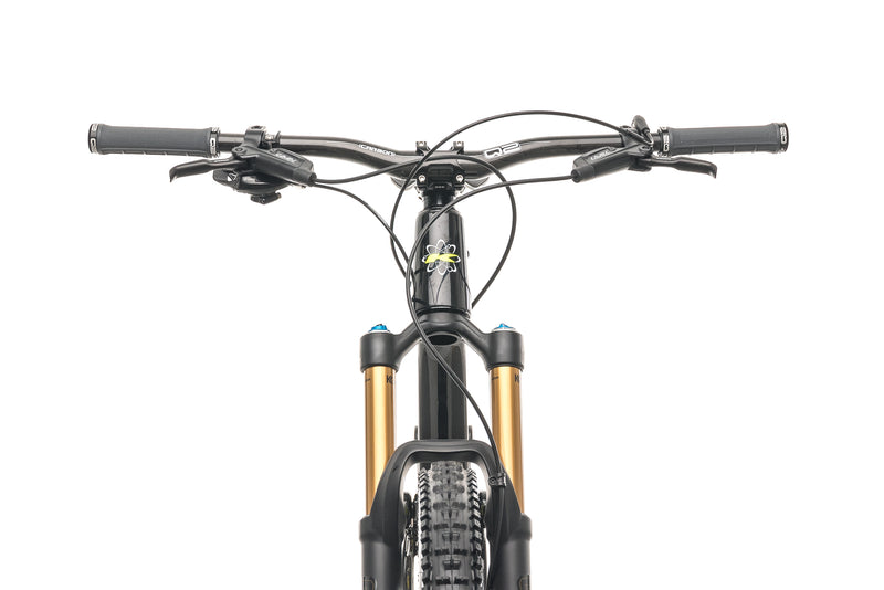KHS SixFifty 6700 Mountain Bike - 2017, Medium crank