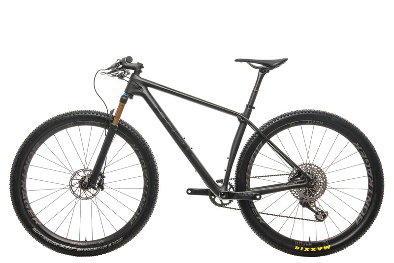 Trek Procaliber 9.9 SL Mountain Bike - 2019, Large non-drive side