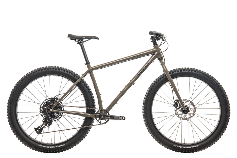 Surly Karate Monkey Mountain Bike - 2020, Large drive side