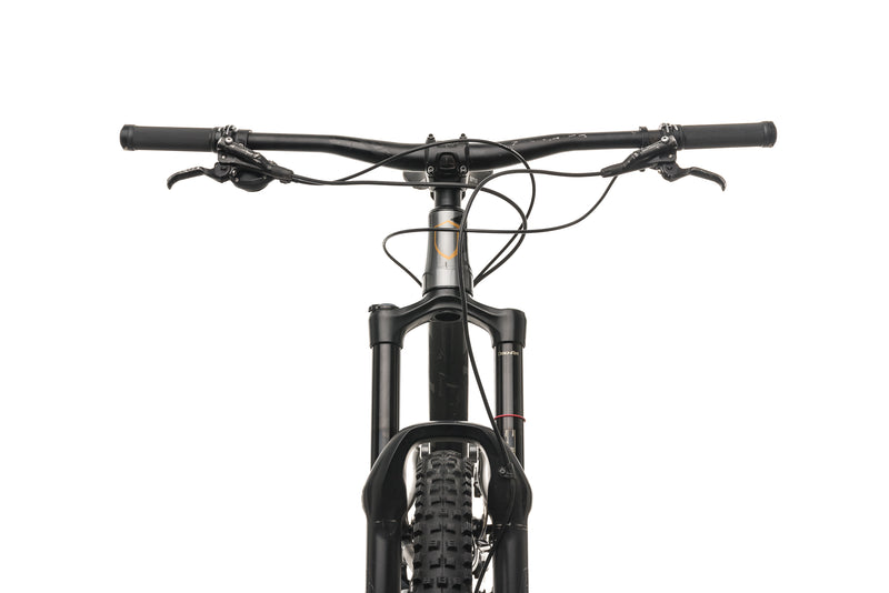 Norco Range A2 Mountain Bike - 2020, Small crank