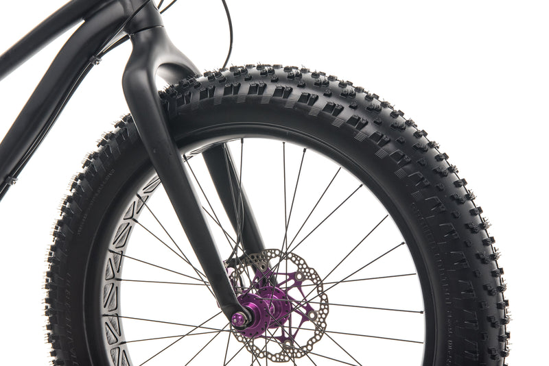 Specialized Hellga Fat Bike - 2018, Medium front wheel