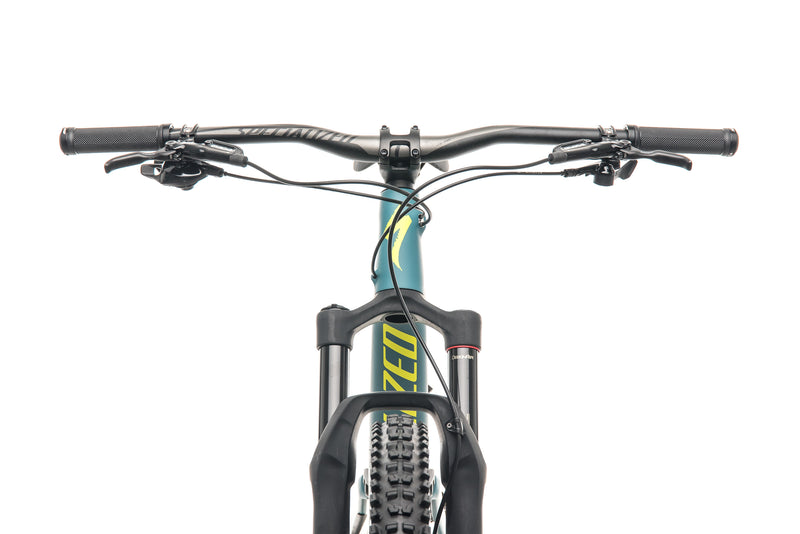 Specialized Stumpjumper ST Expert 29 Mountain Bike - 2019, Large detail 2