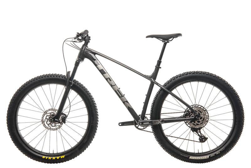 Trek Roscoe 7 Mountain Bike - 2021, Large non-drive side