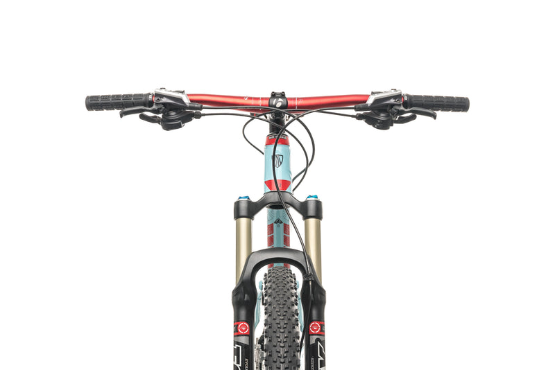 "Trek Fuel EX 8 29 Mountain Bike - 2015, 19.5"" crank"