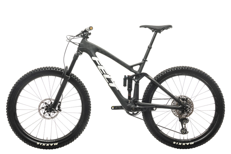 "Felt Decree FRD Mountain Bike - 2019, 18"" non-drive side"