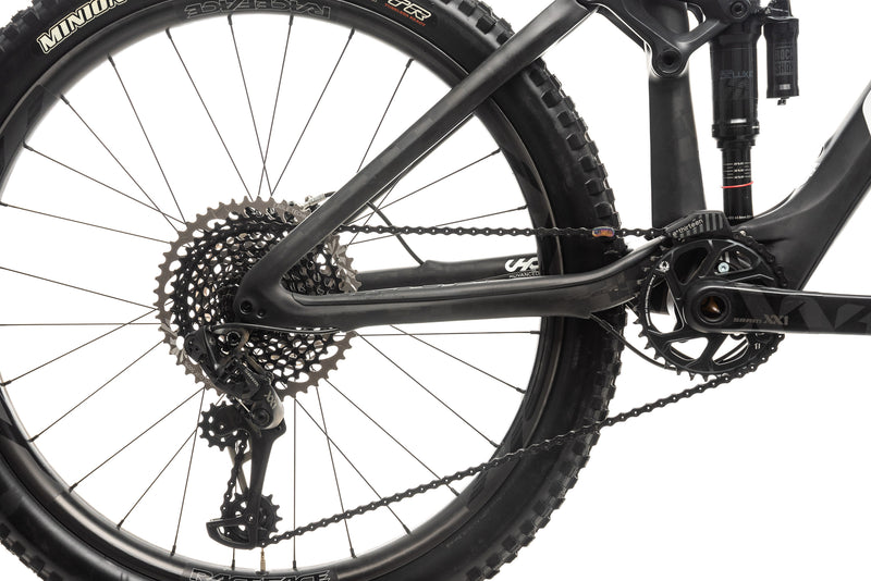 "Felt Decree FRD Mountain Bike - 2019, 18"" drivetrain"