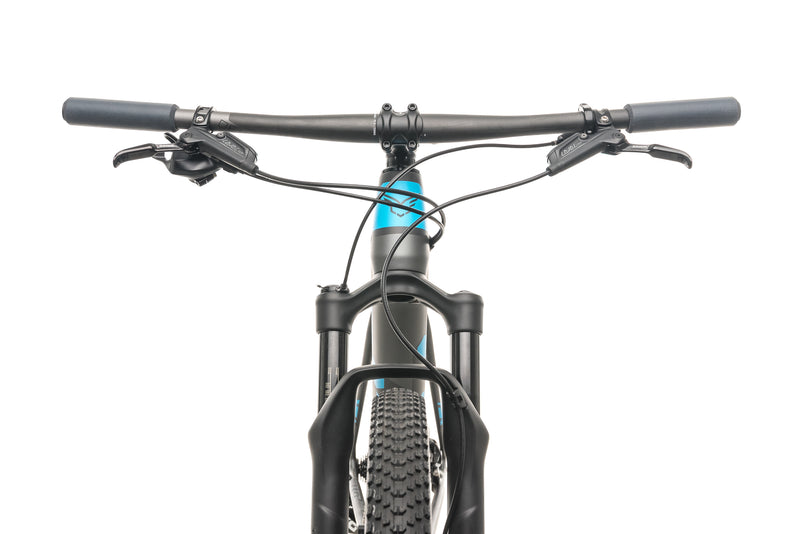 "Felt Doctrine 1 Mountain Bike - 2019, 20"" cockpit"