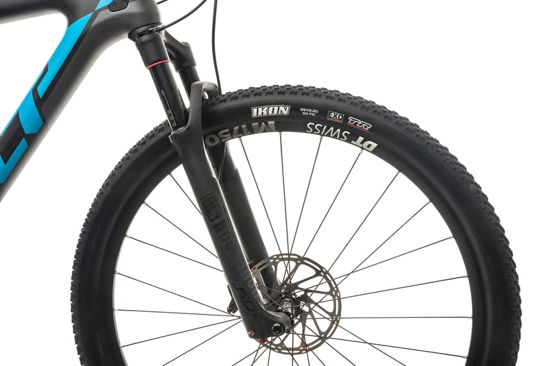 "Felt Doctrine 1 Mountain Bike - 2019, 20"" front wheel"